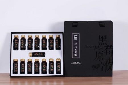 黑莓原液(30瓶装)